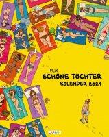 Schöne Töchter Kalender 2021