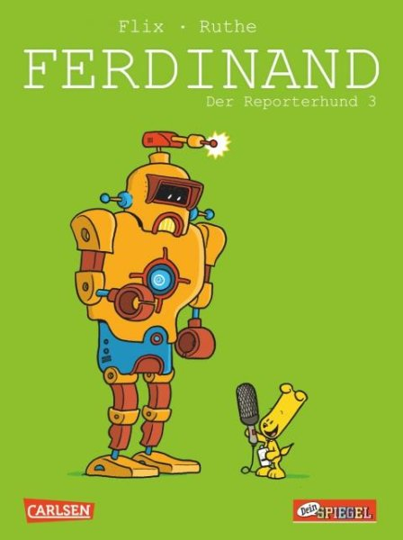 Ferdinand Band 3