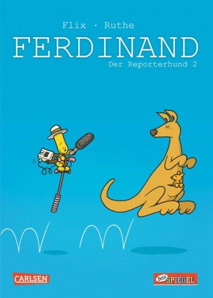 Ferdinand Band 2