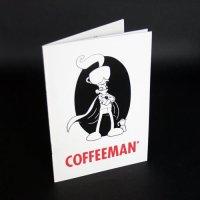 Coffeeman-Heft