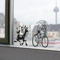 Don Quijote Wandtattoos