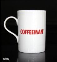 COFFEEMAN - Die Tasse