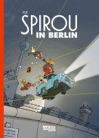 Flix - Spirou in Berlin