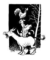 Grimms Märchen - illustriert von Flix